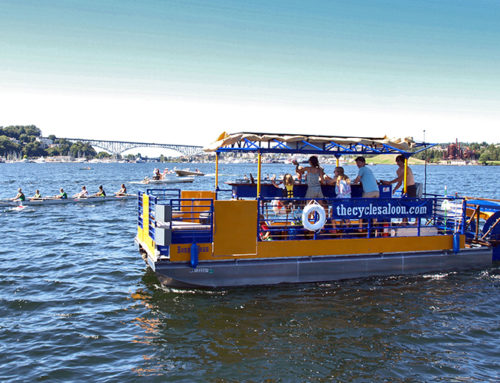 Things to do in Ballard: Booze Cruise Spotlight