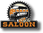 Cycle Saloon Logo